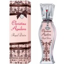 Christina AGUILERA ROYAL DESIRE NEW Tester