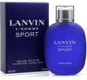 Lanvin SPORT Men NEW Tester
