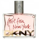 Donna Karan LOVE FROM NEW YORK  Women